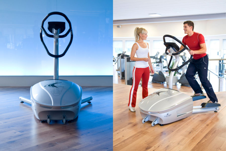 Carver Fitness | Productfotografie