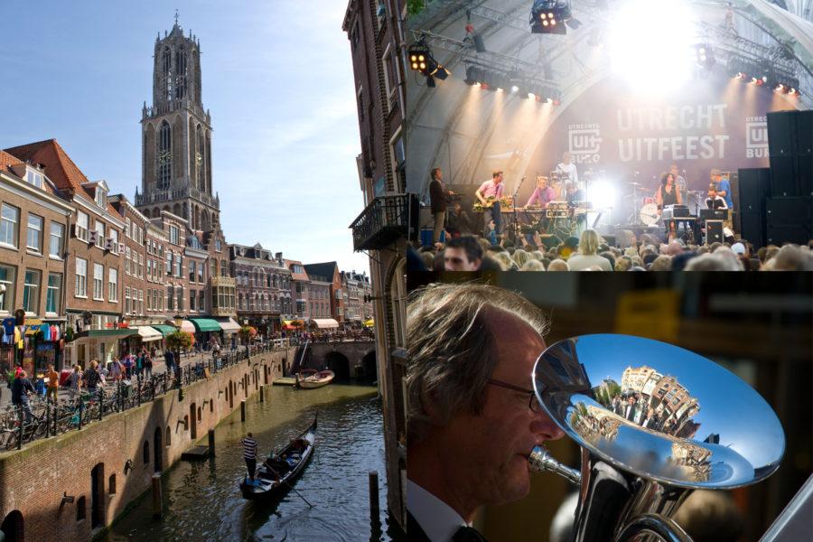 Centrum Utrecht | Reportagefotografie