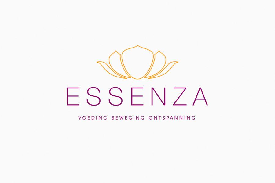 Essenza | Identiteit en logo