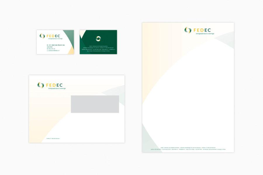 FedEC | Identiteit en huisstijl