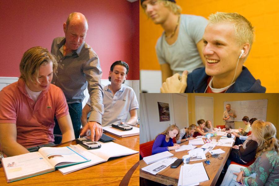 Instituut Vrijbergen | Reportagefotografie